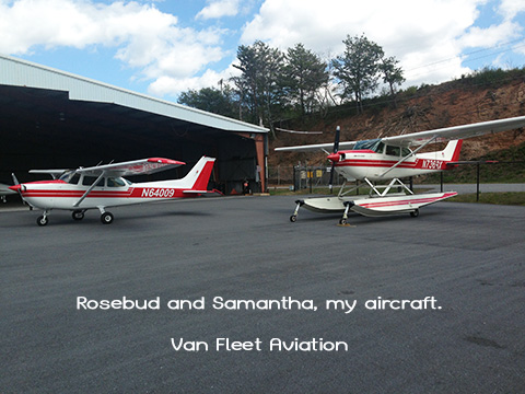 Van Fleet Aviation